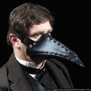 plague doctor mask for sale