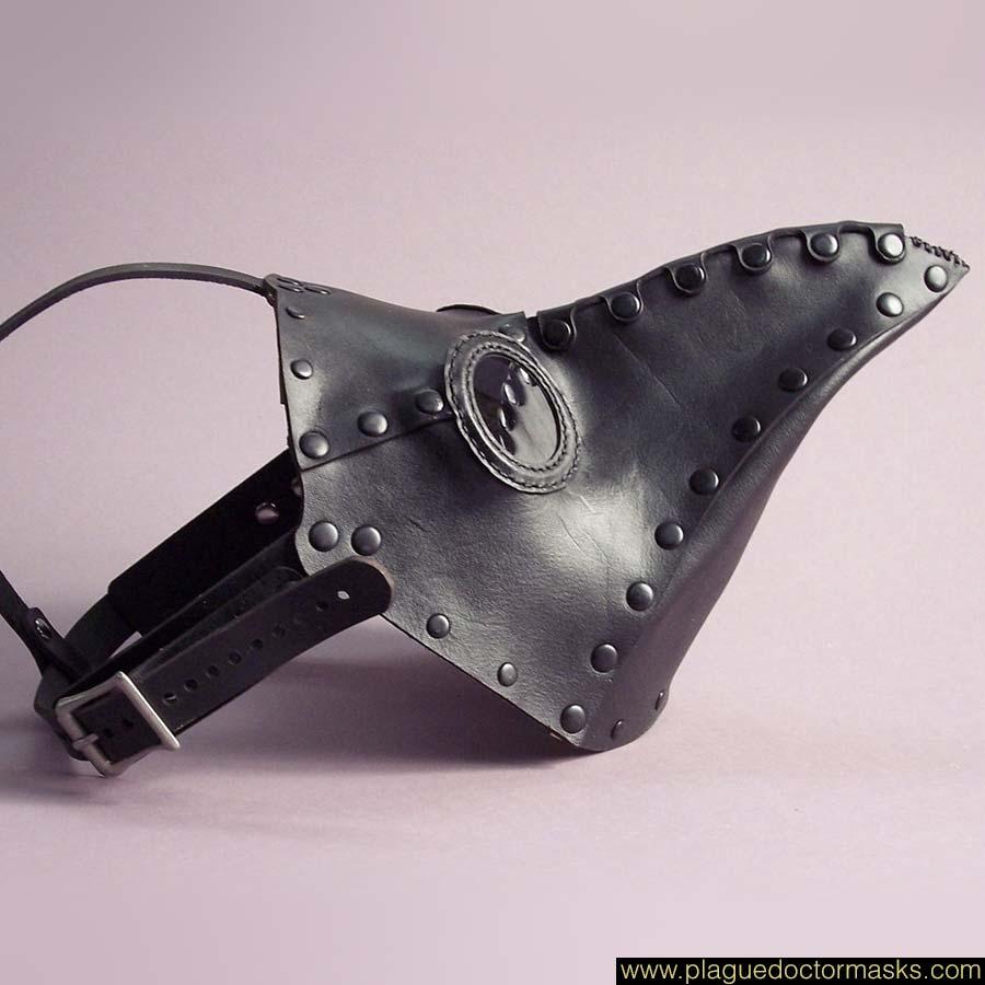 Le masque pour la personne des boutons le gruau davoine
