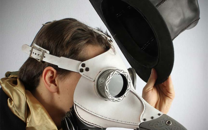 plague doctor masks for sale