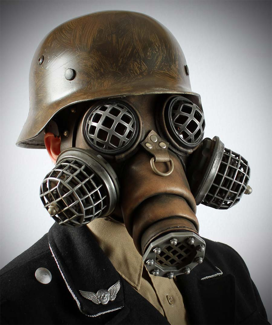 gasmask pictures masque 224 gaz steunk plague doctor masks 5637