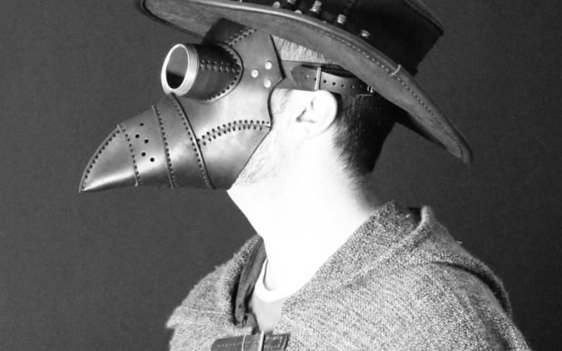 Máscara de rol