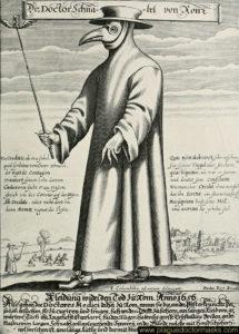 Dr. Beaky of Rome