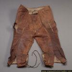 Pantalón de Doctor de la Peste
