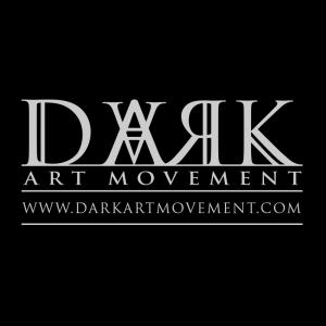 Dark art movement